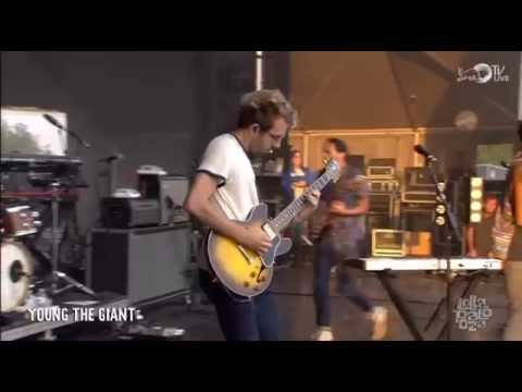 Young The Giant - Anagram (Live @ Lollapalooza 2014)