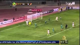 تصفيات كأس افريقيا 2017: انتصار المنتخب التونسي على نظيره الدجيبوتي بنتيجة عريظة 8-1