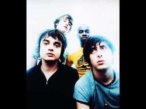The libertines 7 deadly sins