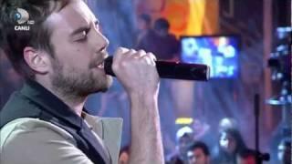 Murat Dalkılıç - Lale Devri (Beyaz Show 2012) HD Video