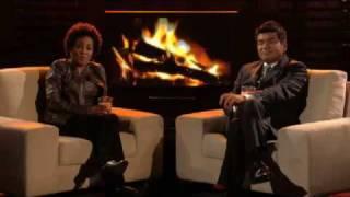 Lopez Tonight Simpler Times w Wanda Sykes (3172010)