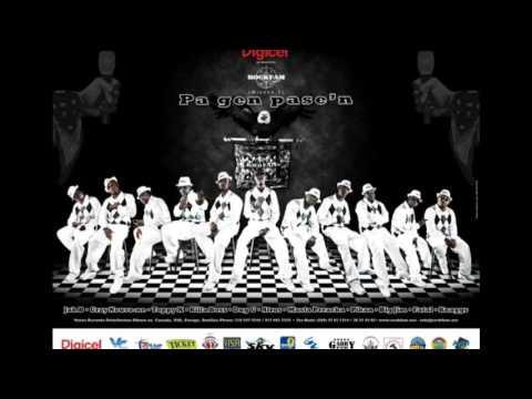 ROCKFAM LAMEA PA GEN PASE´N FULL ALBUM AUDIO OFFICIAL