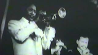 1954 European Jazz Fest, 13 bands incl. Bill Coleman, Benny Waters, Mezz Mezzrow + Jamsession