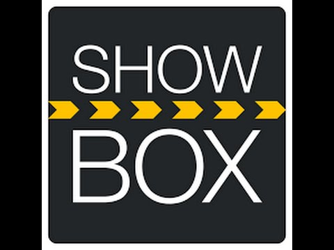 how to download showbox on android