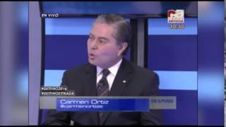Destino 2016 -  Dudas sobre fortuna de Mario Estrada
