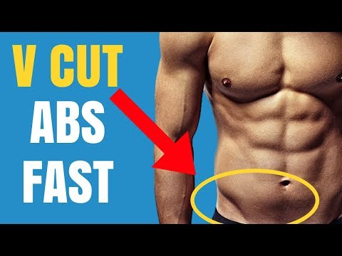 5-exercises-to-get-shredded-v-cut-abs-(no-equipment-needed)