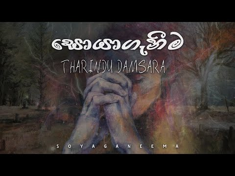 Soyaganeema ( සොයාගැනීම ) - Tharindu Damsara [Official Audio]