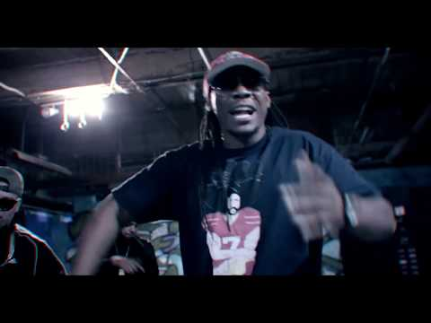 """Marcus  Taylor Ft.  Drumlord - """"REAL"""" (Official Video)"""