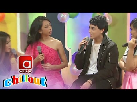 ASAP Chillout: Edward reveals something about Maymay