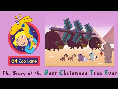 64-zoo-lane---the-best-christmas-tree-ever-s03e19-|-cartoon-for-kids