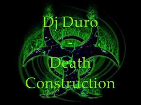 Dj Duro - Death Construction