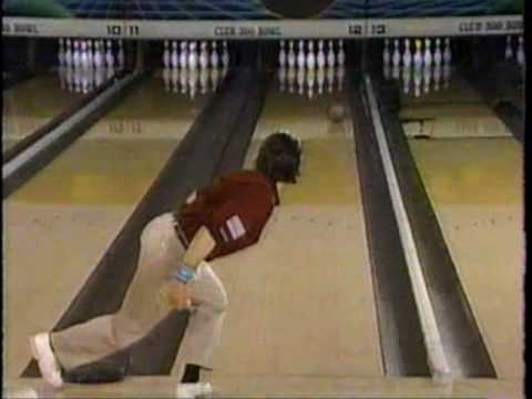 1994 Pete Weber vs Amleto Monacelli HQ Part 1