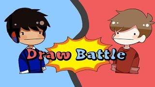 Draw Battle! - Crayon Combat