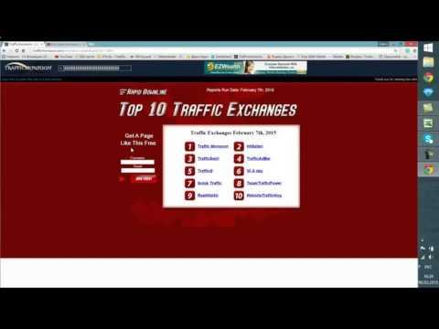 Заработок Биткоин на просмотре сайтов без вложений привлечь партнеров рекламаиз YouTube · Длительность: 5 мин12 с