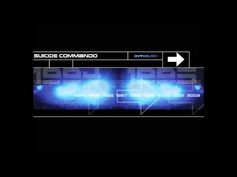 Клип Suicide Commando - Better Off Dead