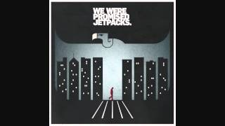 Watch We Were Promised Jetpacks Hard To Remember video