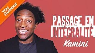 KAMINI - Passage Intégral