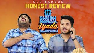 MensXP   Honest Review   Shubh Mangal Zyada Saavdhan