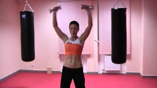 Видео фитнес для похудения