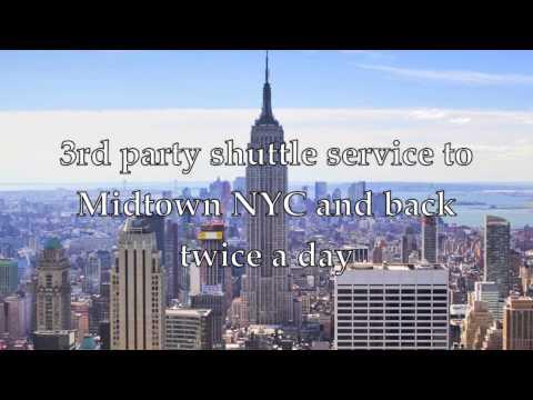 Trinity Reservations | Newark Ramada Plaza Hotel