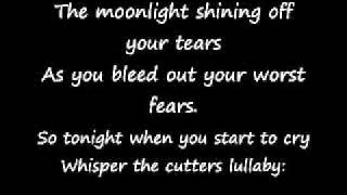 the cutters lullaby