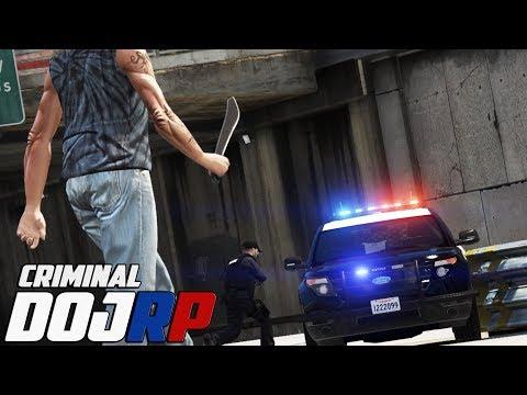 DOJ Criminal - Suicidal Highway Negotiations - EP.28