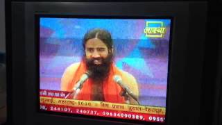 BABA RAMDEV JI...IN USA...HEALTH TIPS FOR GOOD SLEEP