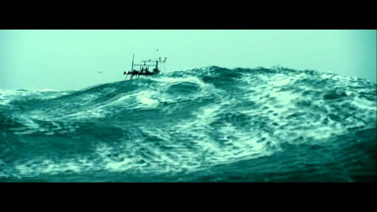 Tormenta En La Mar (HD)