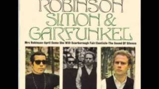 Simon & Garfunkel - Mrs. Robinson