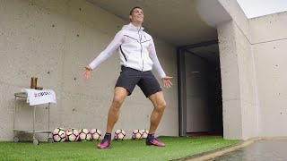 The Life of Cristiano Ronaldo: Best & Rare Moments