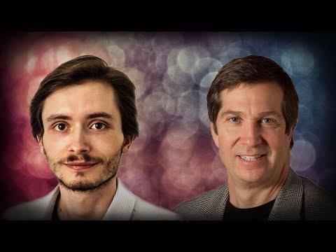 Jon Entine: Genetic Literacy Project, Bioengineering, GMOs, Chemophobia