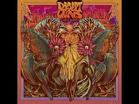 Desert Crows - Age of Despair (2019) (New Full Album)