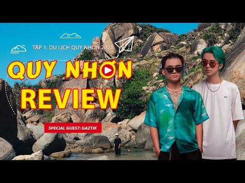 [Vlog#8] Tập 1: Địa điểm du lịch bí mật tại Quy Nhơn - Serie Khám Phá Du Lịch Quy Nhơn