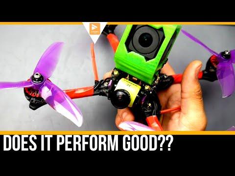 Was This Custom FPV Drone Build Good In 2019?? // Holybro Tekko32 Metal ESC , iFlight XING 2207