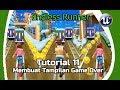 Tutorial Game Runner Android Part 11#  Unreal Engine 4 Indonesia Membuat Tampilan Game Over