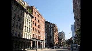 Places to see in ( New York - USA ) TriBeCa