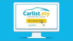 Buy A Used Car at Carlist.my! Largest Selection & Most Trusted!