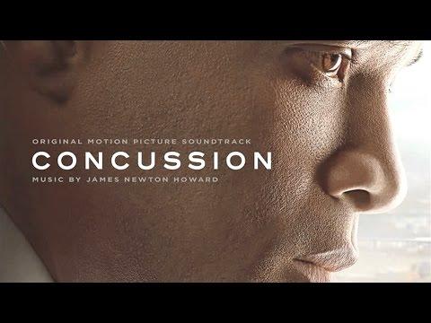 Concussion 2016 Soundtrack 07 Bennet and Prema, James Newton Howard