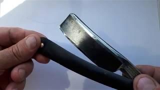 ГРИВЗ 27 мм, заточена и ручка отреставрирована. 8-918 468 75 92.