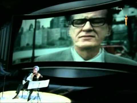 Best Original Score 2005 Compilation - Performed by Violinist Itzhak Perlman