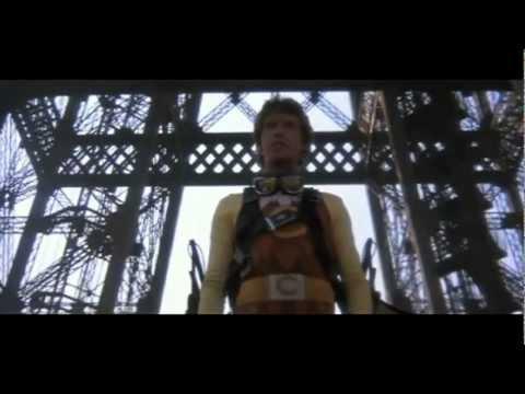 Condorman (1981) Trailer