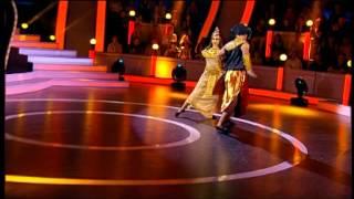 "Шоу ""Танцуй! Танцуй!"" выпуск №3 (Бауржан Тогызбай и Бахти Рамазанова,Т 7)"