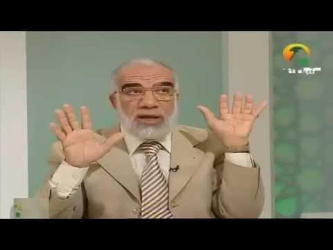 هل والدا النبي عليه الصلاة و السلام في النار ؟ الشيخ عمرعبد الكافي