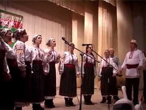 """S. Cucoara -Festivalul """"Matrtisor"""" Formatia Folclorica Bucuria Din Satul Bucuria  07.03.2018"""