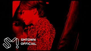 TAEMIN 태민 'WANT' CONCEPT SIGNATURE FILM