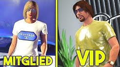 Casino VIP werden! - So gehts! - GTA Online Casino DLC