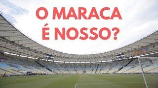 Odebrecht? Flamengo? Fluminense? Federação? De quem será o Maracanã?