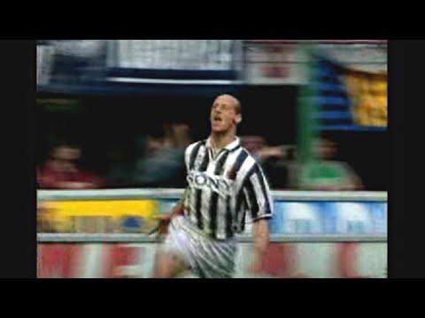 Raffaello Bucci Juventus