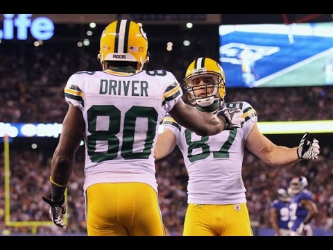 The Story of Donald Driver