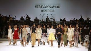 Repeat youtube video Sirivannavari Bangkok Spring/Summer 2016